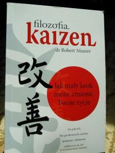 "Dr Robert Mauer ""Filozofia Kaizen"""