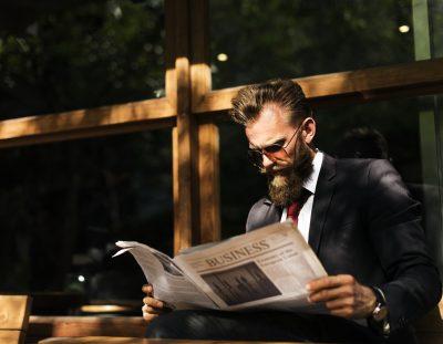 Bloger idziennikarz toniekonkurenci