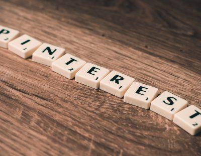 Pinterest: 5 sposobów najego wykorzystanie