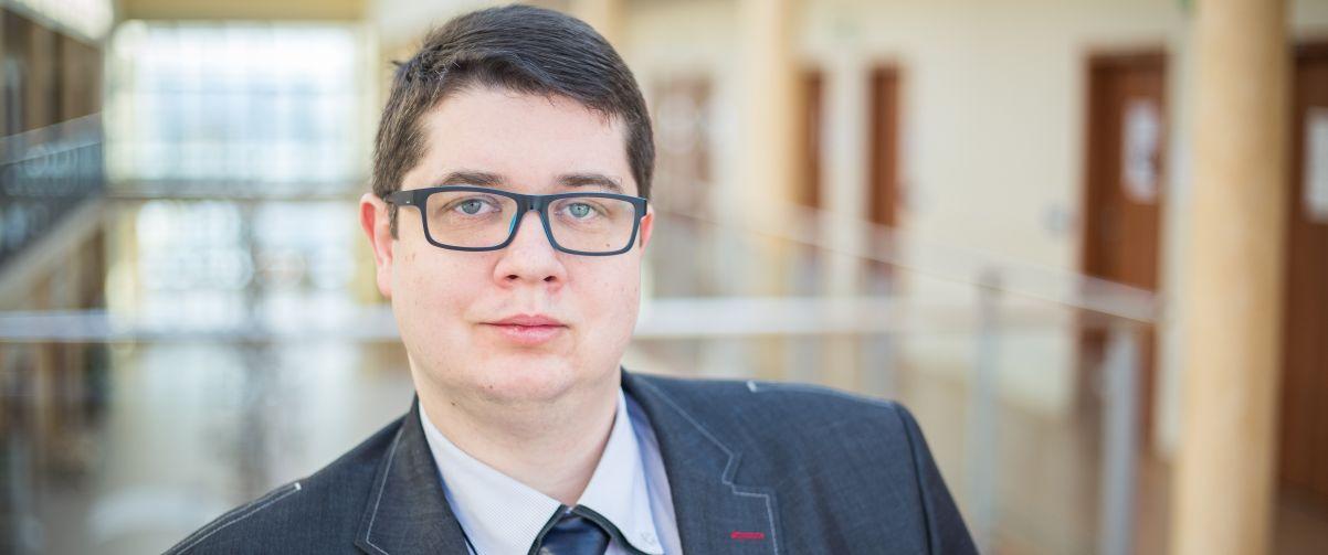 Marcin Osiak