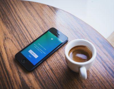 Reklama naTwitterze zdaje egzamin