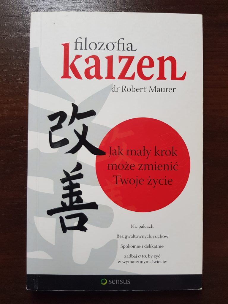 Filozofia Kaizen - BestNine 2019
